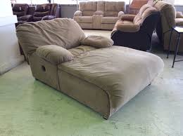 Chaise Lounge Sofa Fabulous Reclining Chaise Lounge With Reclining Sofa With Chaise