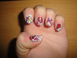 nice kids nail art designs on interior decor nail ideas with kids