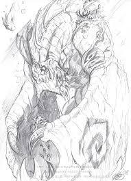 swamp creature u0027s serenity by kaijusamurai on deviantart