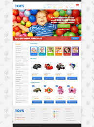 woocommerce themes store toy store responsive woocommerce theme 47989