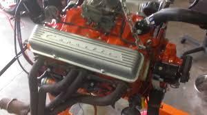 corvette engines for sale 1965 corvette 327 motor carburetor to pan complete