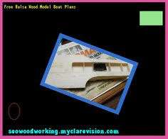 Simple Model Boat Plans Free by Rc Projects Boat Plans 152118 Woodworking Plans And Projects