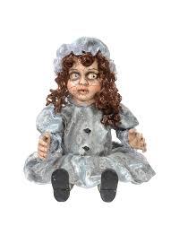 Evil Doll Halloween Costume 122 Evil Pins Images Spirit Halloween