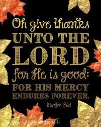 christian thanksgiving wallpaper blessings