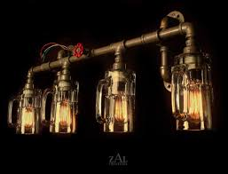 Bathroom Vanity Light Bulbs by Vanity Light Plumbing Fittings U0026 Beer Mugs With Vintage Style