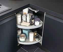 rangement angle cuisine tourniquet meuble cuisine tourniquet pour meuble d angle de cuisine