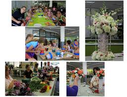 Flower Arranging For Beginners Flower Arranging Classes Davie Flower Arranging Courses Boca
