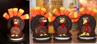 fail oreo cookie turkeys fail