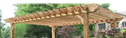 Different Types Of Pergolas by Pergola Depot Quality Affordable Customizable Easy To Assemble