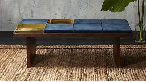 cushion top coffee table the most incredible cushion coffee table with regard to your
