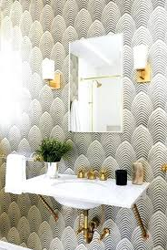 bathroom wallpaper ideas uk bathroom wallpaper ideas a few of my favorite wallpapers bathroom