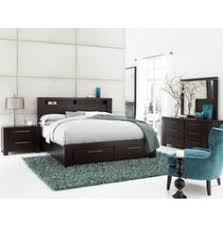 Brisbane Queen Storage Bed Art Van Furniture Furniture - Bedroom sets at art van