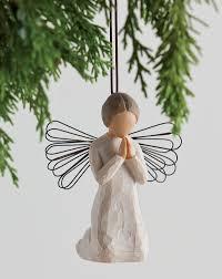of prayer willow tree
