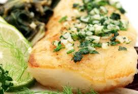 cuisiner poisson filets de poisson grillés au persil coup de pouce