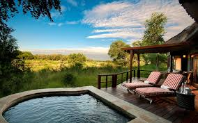 the world u0027s best safari outfitters travel leisure