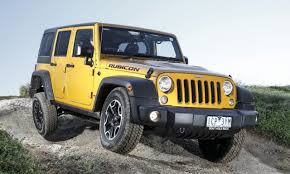 rubicon jeep jeep wrangler rubicon x on sale in australia from 52 000