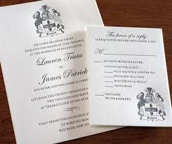 black tie wedding invitations black tie wedding invitation wording amulette jewelry