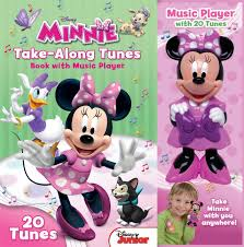 disney minnie mouse official publisher simon u0026 schuster