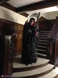 grim reaper costume angel of grim reaper costume photo 5 10