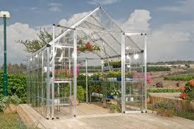 destockage serre de jardin chalet jardin boutique serre polycarbonate luxe 88 6 3m