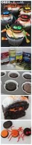 spider cupcakes ile ilgili pinterest u0027teki en iyi 25 u0027den fazla
