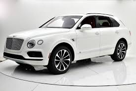 bentley door 2017 bentley bentayga w12