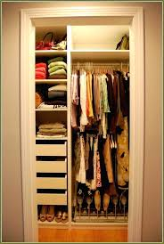 closet ideas for small spaces closet for small room fantastic creative small bedroom closet