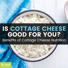Lactose Intolerance Cottage Cheese by Cottage Cheese Nutrition Benefits Cottage Cheese Recipes Dr Axe