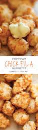 copycat fil a nuggets damn delicious