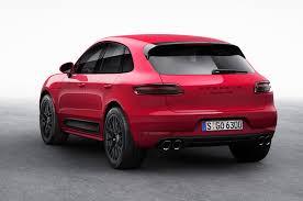 Porsche Macan Specs - 2017 porsche macan gts packs 360 hp and 369 lb ft of torque
