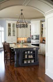 Traditional Kitchen Design Ideas Kitchen Island Paint Color Benjamin Moore Brewster Gray