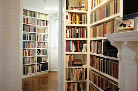 Built Ins For Living Room Custom Bookshelves Nyc Brooklyn Built In Shelving U2014 Urban Homecraft
