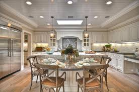 Kitchen Designs With Islands And Bars by Led Light For Beautiful Kitchen 5460 Baytownkitchen