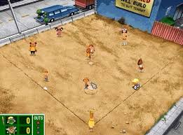 Backyard Baseball 10 25 Signs You Were Addicted To Backyard Baseball