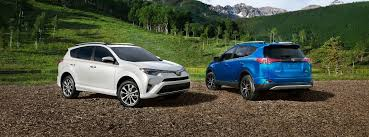 gas mileage on toyota rav4 what is the gas mileage of the 2017 toyota rav4