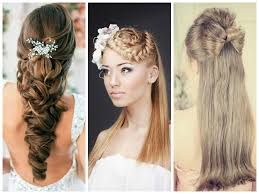 bridal hairstyle images unique bridal hairstyles you u0027ll fall in love with hair world