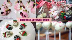 Homemade Valentines Day Gifts by Diy Valentine U0027s Day Sweet Treats Edible Gift Ideas Foodishbeauty