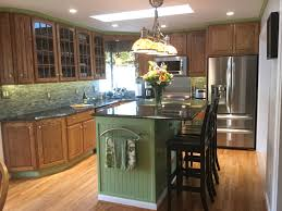 merillat kitchen islands the complete kitchen merillat cabinets from reico reico com led