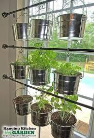 nice hanging herb garden kitchen and best 25 kitchen herb gardens