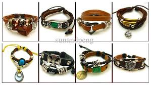 woven bracelet with cross images Bracelet hand woven cross jesus braided belt and leather bracelet jpg