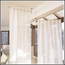 Swing Arm Curtain Rod Swing Arm Curtain Rod Walmart Gorgeous Imagine Fortgama