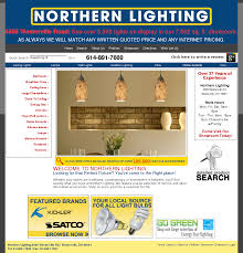 northern lighting westerville ohio northern lighting and supply competitors revenue and employees