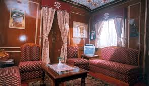 top 10 india luxury trains in india tourist trains in india top