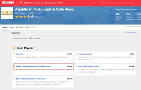grubhub promo codes 2017 50 off grubhub coupons coupon codes