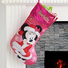 personalized minnie mouse gifts