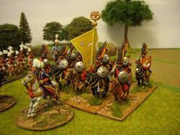 Ottoman Translation by Scimitar And Crescent Wargames Ottoman Sword Bearer Cavalry