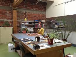 Lynn Baker Working On Interior Design  Ascent Architecture - Housing and interior design