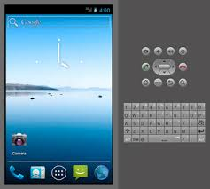 android emulator using the android emulator android developers