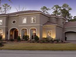 stucco house colors exterior homes stucco exterior paint schemes