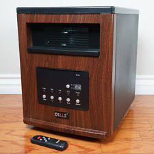 Electric Space Heater Fireplace by Fireplace Space Heater Ebay